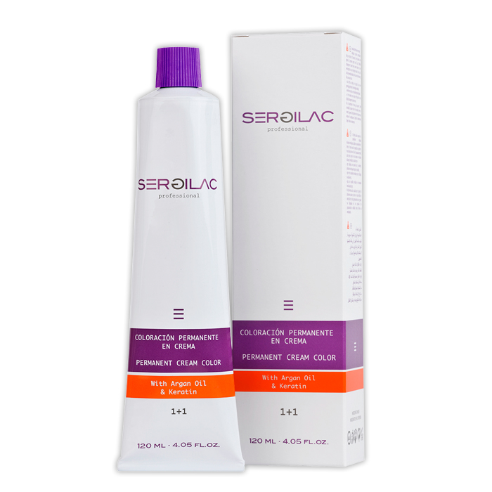 SERGILAC - Products - COLOR